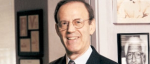 Carl Gershman, president of the Reagan-created National Endowment for Democracy, a US relic of the Cold War specializing in psychological warfare operations.